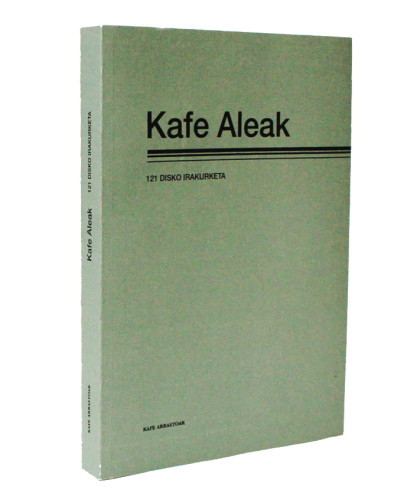 kafe aleak