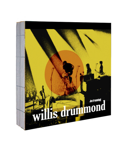 willisdrummond
